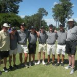 2019 TLH Boys Golf State Championship
