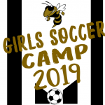 2019 Girls Soccer Camp