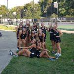 Girls Varsity Tennis finishes 3rd place at Furman Pre-Season Invitational