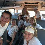 Hanna Girls Golf Win Again!