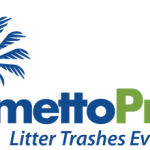 T.L. Hanna Promotes Litter Cleanup