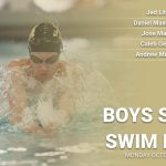 Boy Swimmers Head to State!