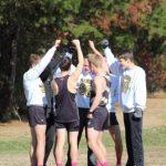 Boys Win Upper State Meet; Girls Finish Strong!