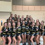 2020 Competition/Football Cheer Tryouts