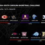 Georgia-South Carolina Challenge