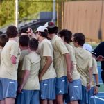 2020 Boys Tennis Try-out Information