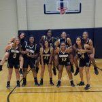 Hanna Girls earn region win over Woodmont Thursday Evening