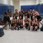 Girls Basketball wins at Wade Hampton Friday Evening