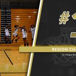 Girls Basketball defeats Westside to win Region Championship!