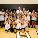 Lady Jackets roll over Dorman in 2nd Round State Playoffs