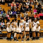 Special Season ends for Lady Jackets in 3rd Round