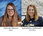 Welcome New Softball & Swim Coaches!