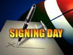 TLH Virtual Signing Day – Spring 2020