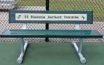 Girls Varsity Tennis falls to Hillcrest 6 – 1