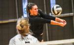 Varsity Volleyball beat Mauldin 3 – 0