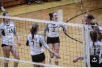 Varsity Volleyball beats Pendleton 2 – 0