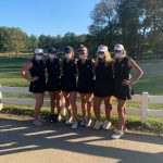 GIRLS VARSITY GOLF IS STATE BOUND