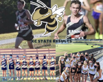 Cross Country Teams Finish Strong at State!