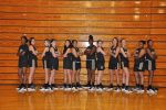 Hanna Girls win on the road at Broome HS