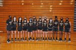 Girls Basketball rolls over Spartanburg Friday Night
