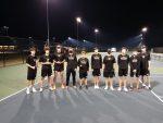 Boys Varsity Tennis beats Greenwood 6 – 1