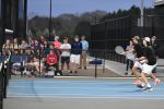 3/24/21 TLH Boys Varsity Tennis falls to Spartanburg 4-3
