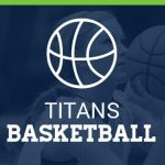 Titans Basketball Players Honored