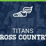 Three Titans Earn Medals at Coach Wood Invitational