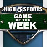 Don't Forget to Vote Titans: High 5 Sports Game of the Week!