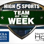 Vote Titans: High 5 Sports Team of the Week!