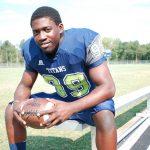 Chrinovic Mukulu featured by Gwinnett Prep Sports