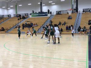 Girls Varsity Basketball vs Collins Hill