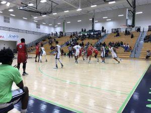 Boys Varsity Basketball vs North Gwinnett