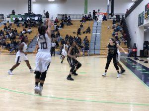 Girls Varsity Basketball vs Mountain View