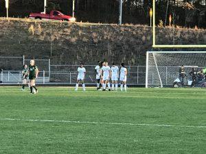 Girls Varsity Soccer vs Pinecrest Academy
