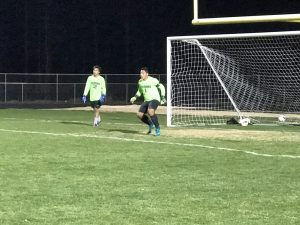 Boys Varsity Soccer vs Pinecrest Academy