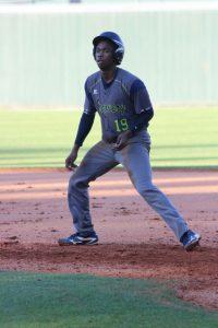 Varsity Baseball at Collins Hill