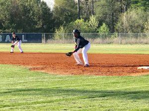 Varsity Baseball vs North Gwinnett