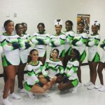 Discovery High School Competition Squad Makes History