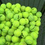 DHS Tennis Spring 2018