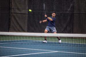 DHS Varsity Tennis vs Cedar Shoals