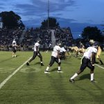 Discovery Football vs. Dacula