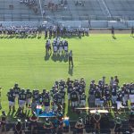 Game preview 8/23. Discovery vs Dacula