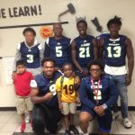 Discovery Football – Community Service