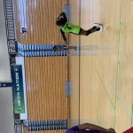 Girls Varsity Volleyball beats Berkmar 2 – 1