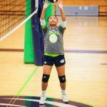 Varsity Volleyball- 8/27/2019