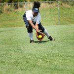 Varsity Softball vs. Central Gwinnett 8/14