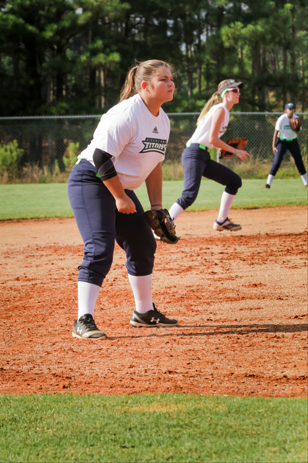 Vote for Player of the Week- Angelica Cortina