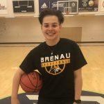 SR Guard- Payton Hicks commits to Brenau Women's Basketball.