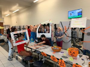 Trunk or Treat- 10/30
